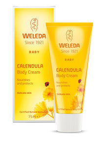You added <b><u>Weleda Calendula Moisturising Baby Cream</u></b> to your cart.