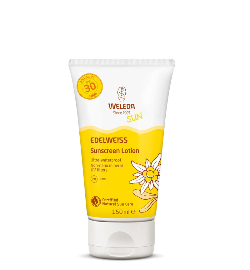 Weleda Sunscreen Lotion SPF 30