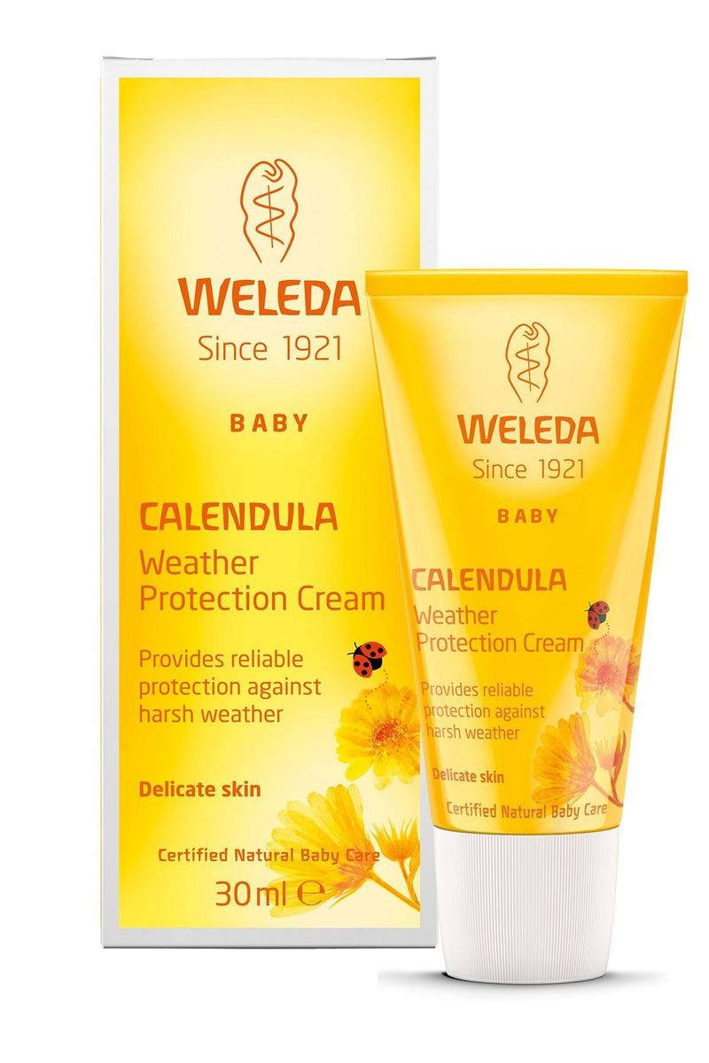 Weleda Weather Protection Cream - huggle