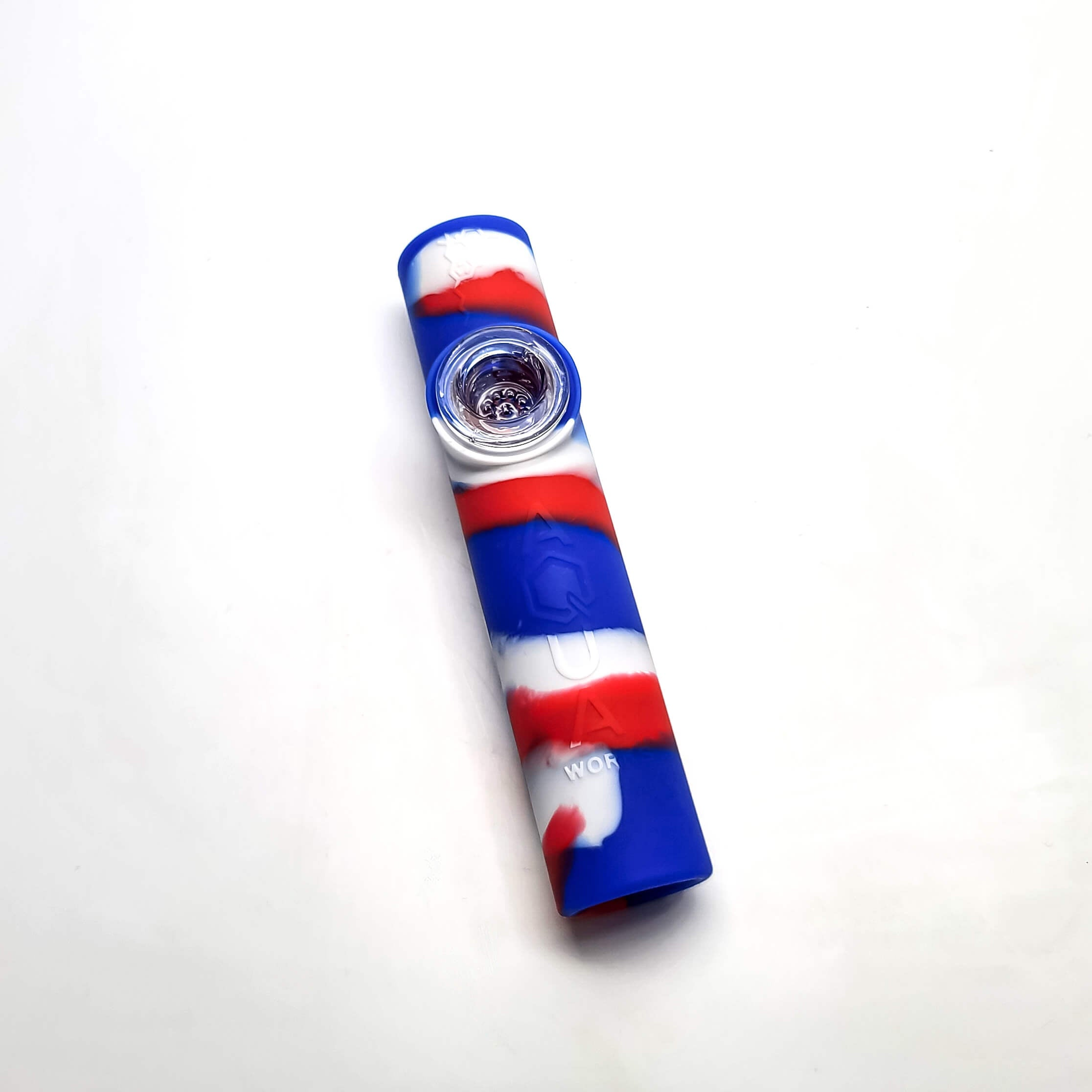 AQ Silicone - Steamroller (Small)