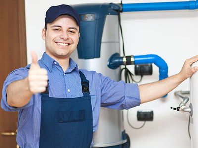 Tips For Maintaining Your Commercial Water Heater