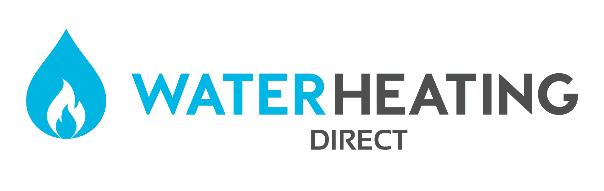 About Us - Water Heating Direct logo
