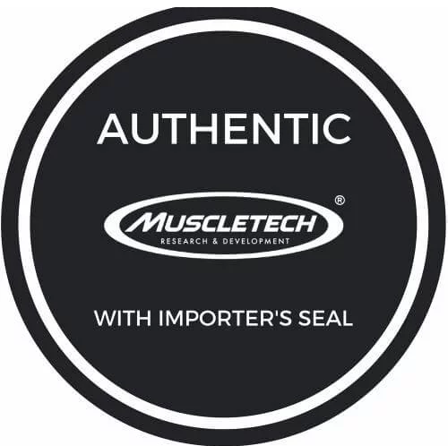 MuscleTech Platinum Glutamine 300g - The Muscle Kart.com