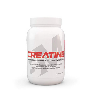 Big Muscles Creatine Monohydrate 300g Unflavored - The Muscle Kart.com
