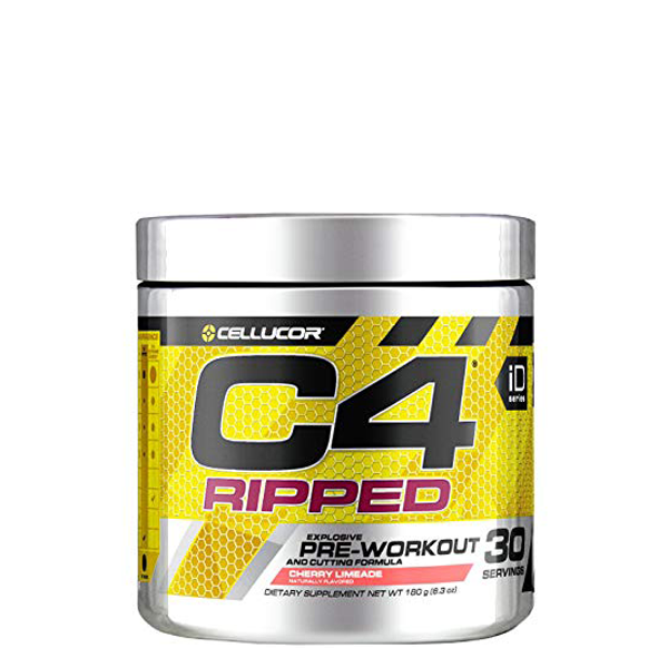 Cellucor C4 Ripped 30 Servings - The Muscle Kart.com
