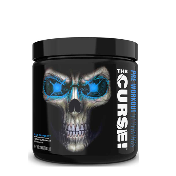 Cobra Labs The Curse 50 Servings - The Muscle Kart.com