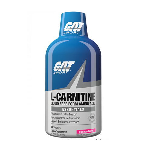 GAT Sport Liquid L-Carnitine 473 ml - The Muscle Kart.com