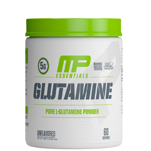 Musclepharm Glutamine 300g - The Muscle Kart.com