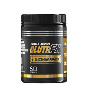 Muscle Science Glutamine 300g - The Muscle Kart.com