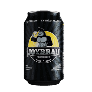JOYBRAU Protein Beer 330ml - The Muscle Kart.com