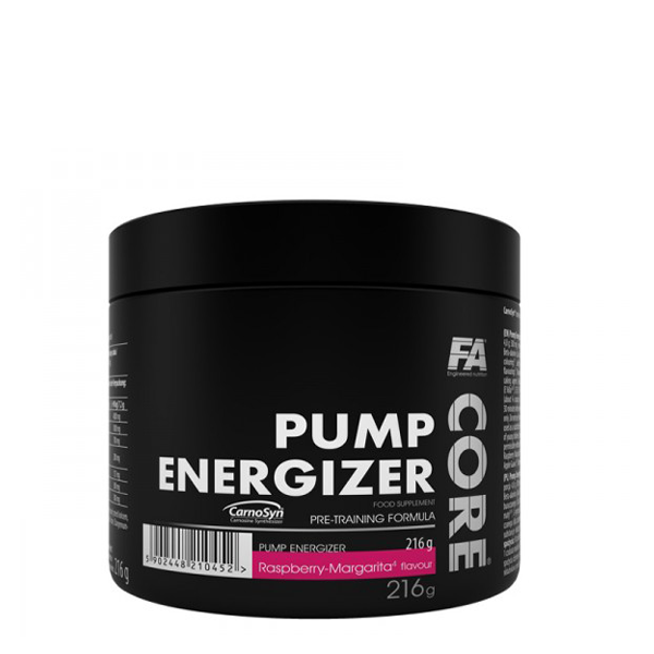 FA Core Pump Energizer 45 Servings - The Muscle Kart.com