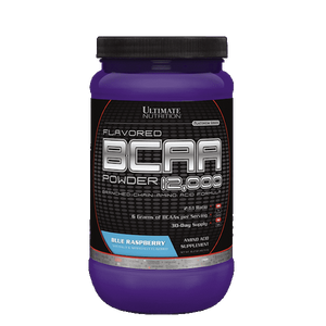 Ultimate Nutrition Bcaa 12000 60 Servings - The Muscle Kart.com