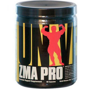 Universal ZMA 90 Caps - The Muscle Kart.com
