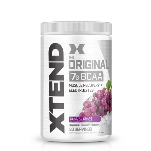 Scivation Xtend Bcaa 30 Servings - The Muscle Kart.com