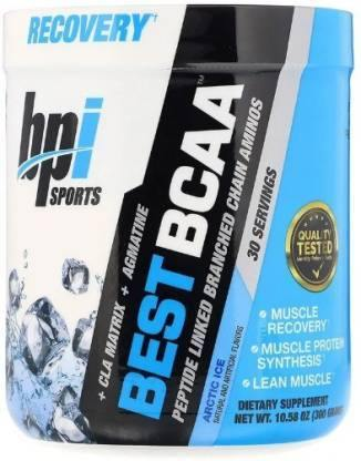 BPI Sports Best BCAA (Artic Ice)