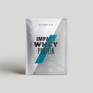 MyProtein Impact Whey Protein Strawberry Cream 1kg