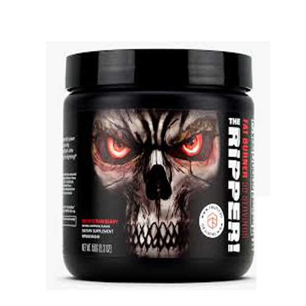 Cobra Labs The Ripper 30 Servings - The Muscle Kart.com