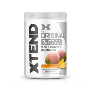 Xtend Bcaa 30 Servings (Mango Madness)