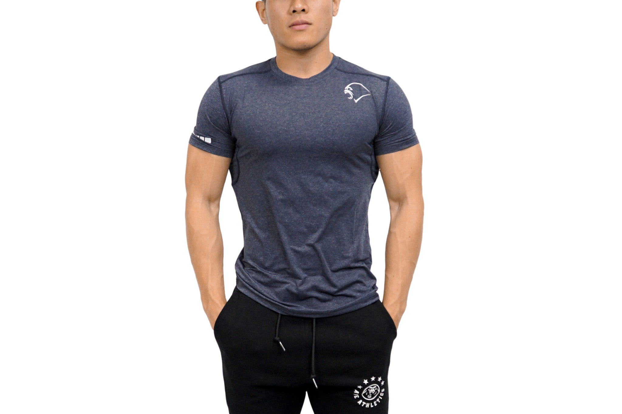 Activ Tee - Midnight