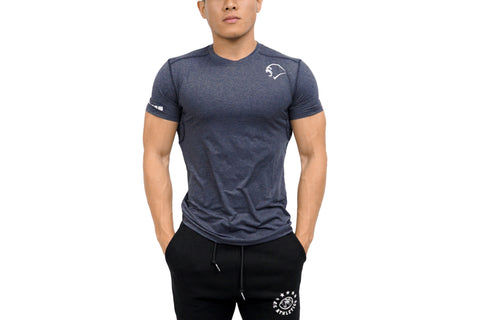 ApeAthletics Activ Tee - Midnight