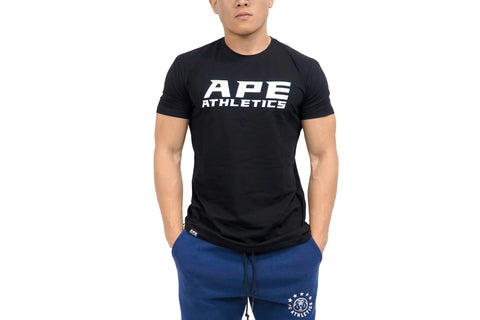 ApeAthletics HyperFit - Black