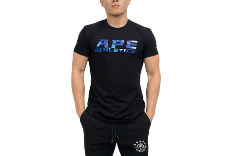 ApeAthletics HyperFit - Blue Camo