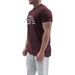 Panel Tee - Bridge Merlot Thumbnail