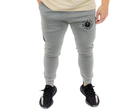 ApeAthletics Tech Joggers Grey