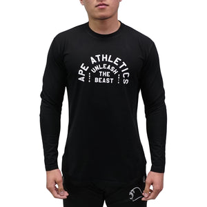 Long-Sleeve - Bridge Black