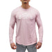 Long-Sleeve - Bridge Pink