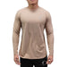 Long-Sleeve - Minimal Tan Thumbnail