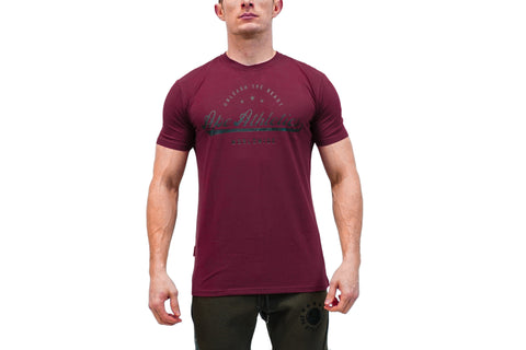 ApeAthletics Lifestyle Baseball - Rose