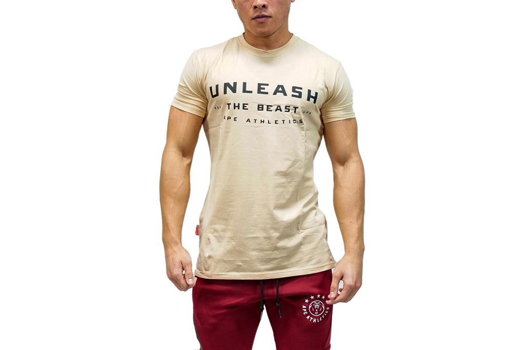 ApeAthletics Lifestyle UTB - Oat