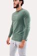 Panel Long-Sleeve - ApeAthletics Palm