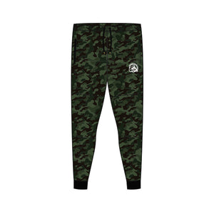 Camo Joggers - Forrest
