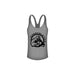 ApeAthletics Stringer - Beast - Grey Thumbnail