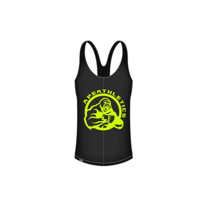 ApeAthletics Stringer - Beast - Poison