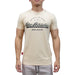 Lifestyle Tshirt - Baseball Tan