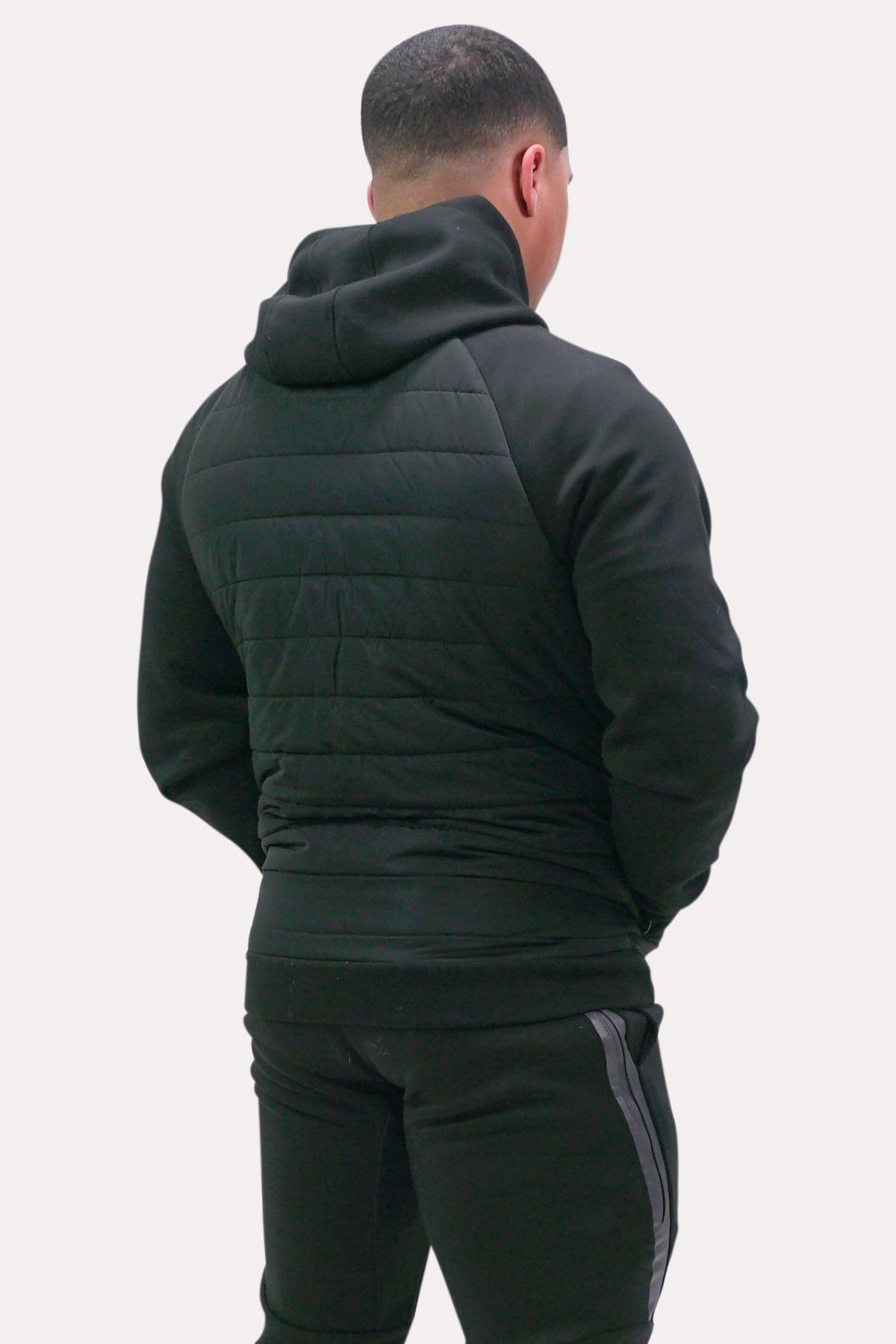 Ascension Jacket - Black