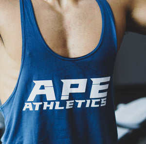 ApeAthletics Stringer - Ape - Navy