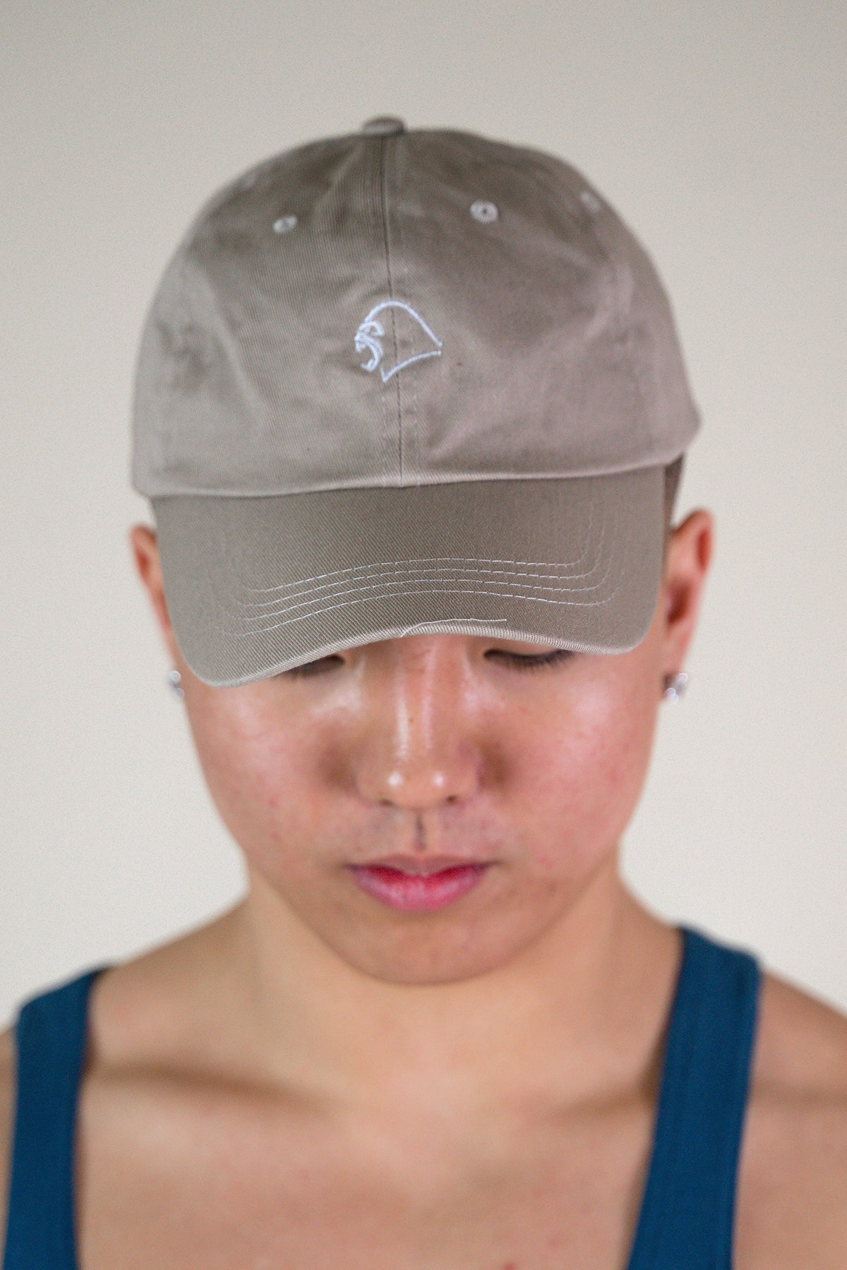 Dad Hat - Tan