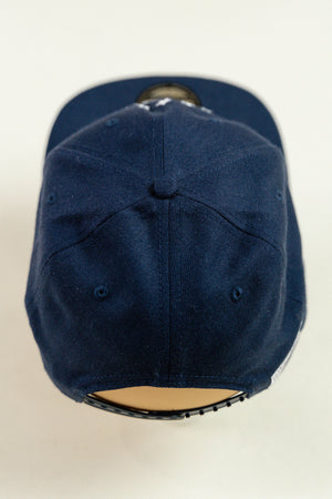 ApeAthletics Snapback - Navy