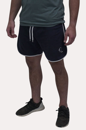 Athletic Shorts SS19 - Navy
