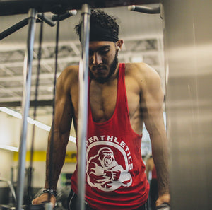 ApeAthletics Stringer - Beast - Red