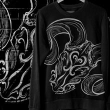 Load image into Gallery viewer, ARIES - Unisex Sweatshirt