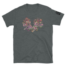 "Load image into Gallery viewer, ""Kitty Crown"" Short-Sleeve Unisex T-Shirt"