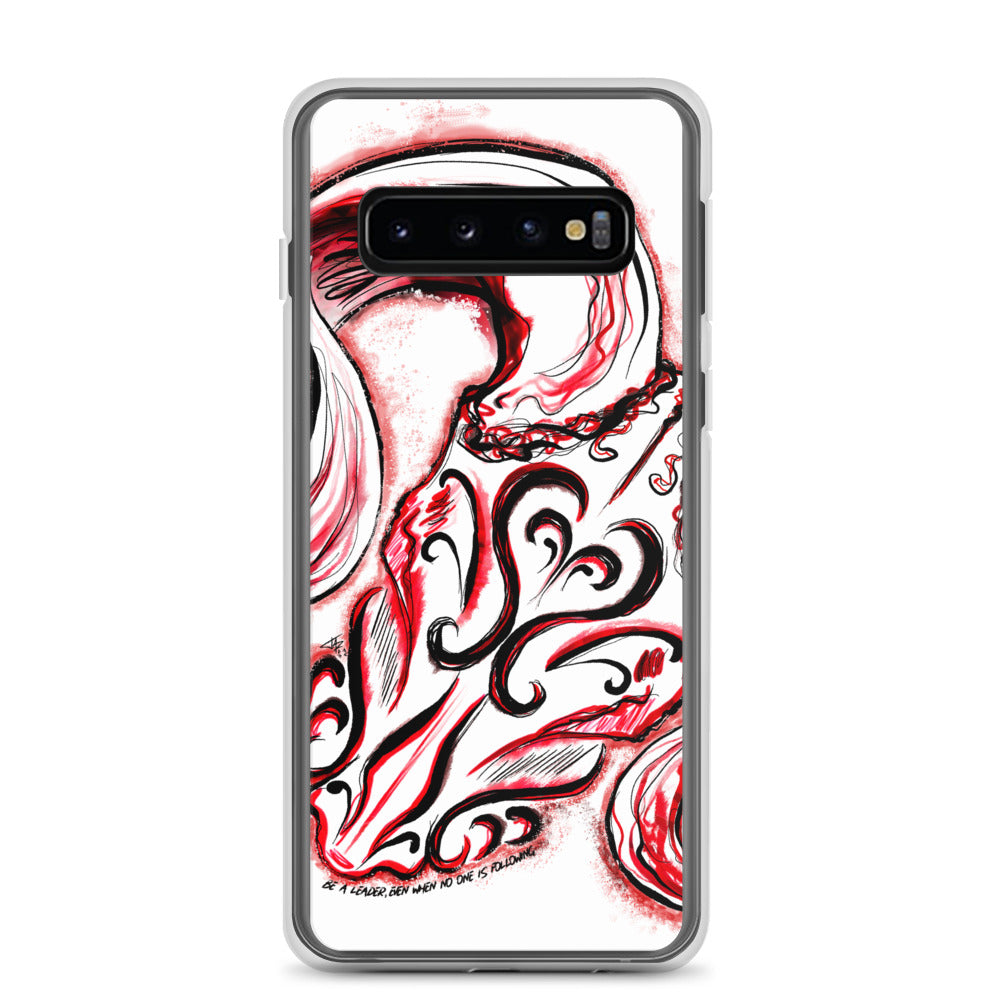 ARIES - Samsung Case