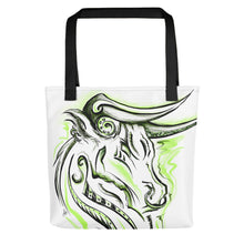 Load image into Gallery viewer, TAURUS - Tote bag