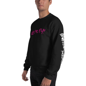 """Fly"" Sweatshirt"
