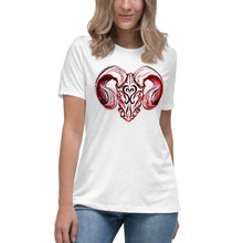 Load image into Gallery viewer, ARIES - Relaxed T-Shirt